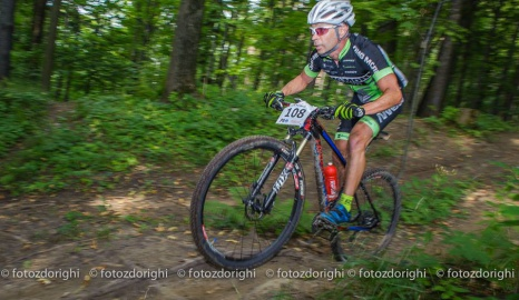 Cross Bike 2016