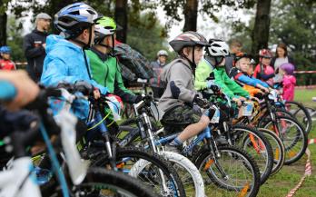 X-Bike 2017 – Wyścigi Dzieci