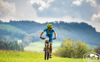 X-Bike 2018