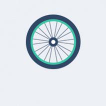 X-bike dla dzieci